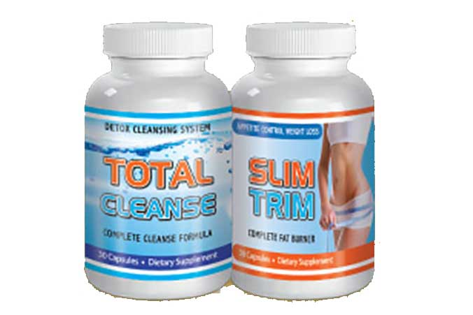 Slim Trim Fat  Burner